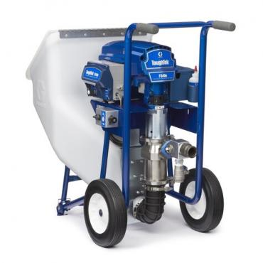 Graco ToughTek F340e Fireproofing Sprayer
