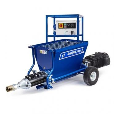 Graco ToughTek P30x Fireproofing Pump