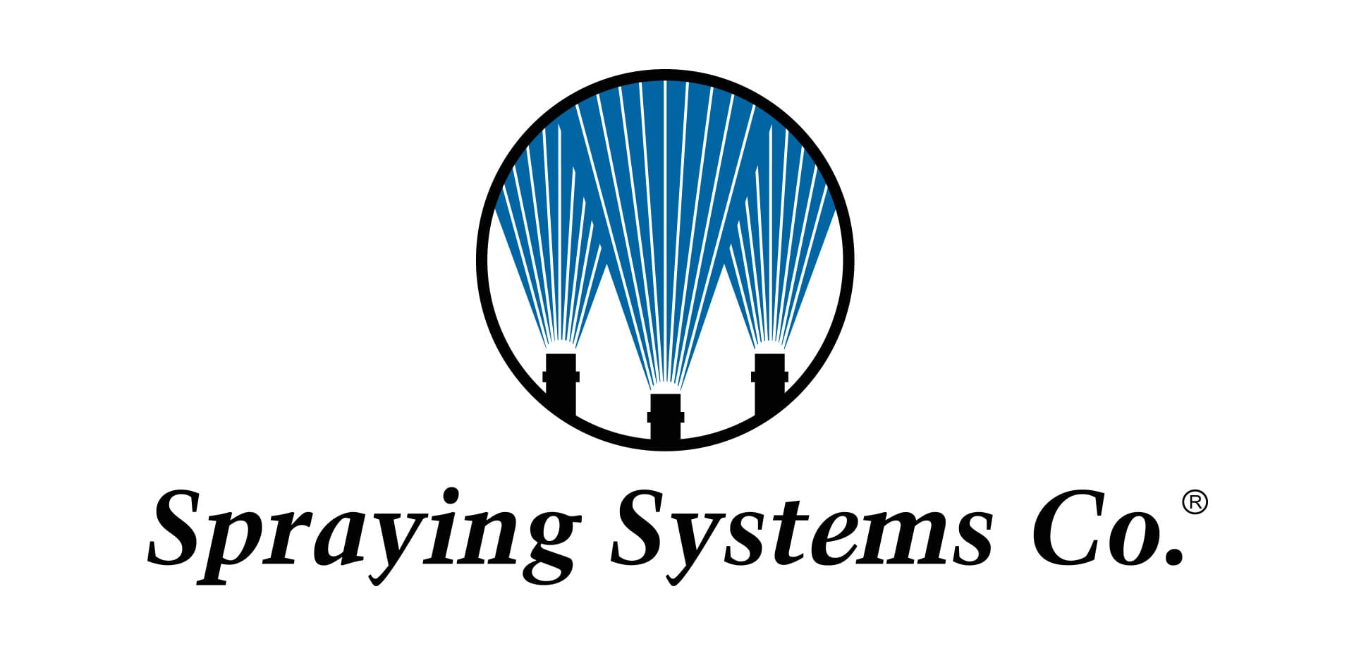 Spraying Systems logo